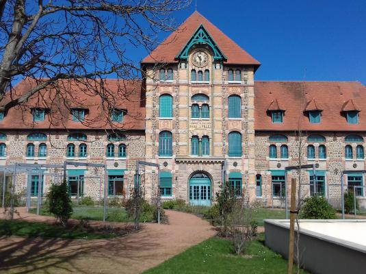 Groupe ACPPA - Accueil de jour Villa du Bois de Bret - Pour Personnes Âgées